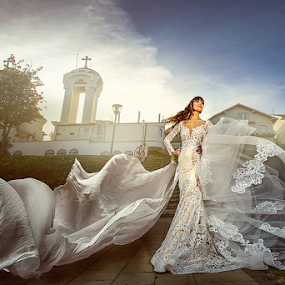 wedding by Dejan Nikolic Fotograf Krusevac - Wedding Bride ( kraljevo, aleksandrovac, vencanje, paracin, krusevac, bridal portraits, svadba, kragujevac, bride, vrnjacka banja, groom )