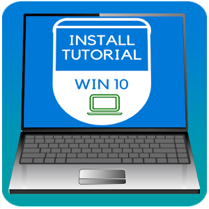 Win 10 Install Tutorial For PC (Windows & MAC)