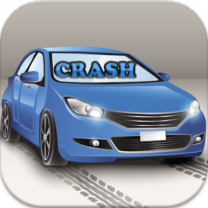 car crash racing 2D