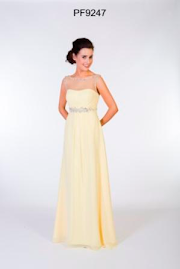 PF9247 - Prom Dress - Prom Frocks