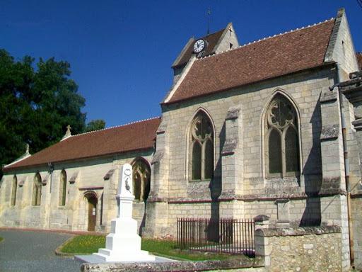 photo de Saint Hilaire (Verderonne)