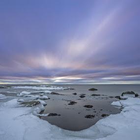 by Patrick Pedersen - Landscapes Waterscapes ( water, fredrikstad, waterscape, patrick pedersen, østfold, ocean, patrickpphotography, seascape, nikon, landscape, ostfold, norway )