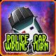 Police Car Wrong Turn 1.0