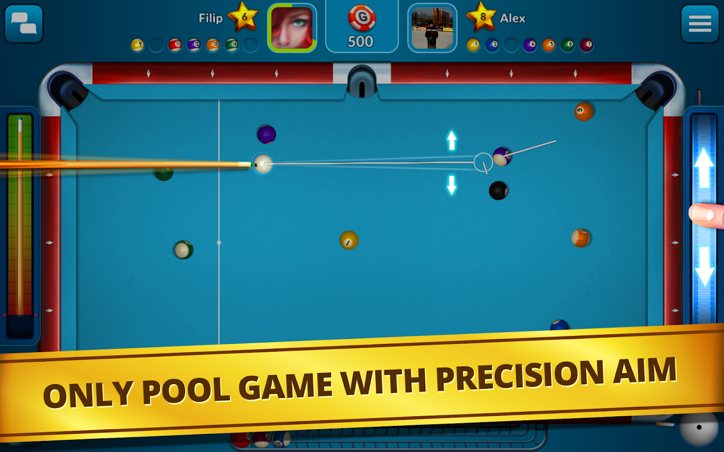 Pool Live Pro Screenshot 6