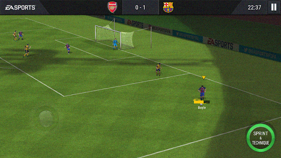 App Guide for FIFA Mobile Football APK for Windows Phone