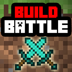 Map Build Battle for MCPE For PC