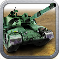 Tank Battlefield 3D APK for Ubuntu