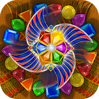 Jewel Drops 2 - Match 3 puzzle For PC (Windows And Mac)