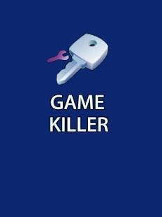 Free Game Killer APK for Windows 8