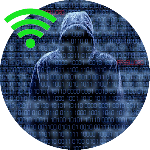 Real Wifi Hacker WEP WPA Prank