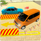 Free Parking Lot Real Car Park Sim APK for Windows 8