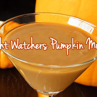 Ww Pumpkin Custard Recipes