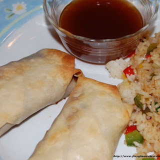 Sweet Sour Sauce Egg Rolls Recipes
