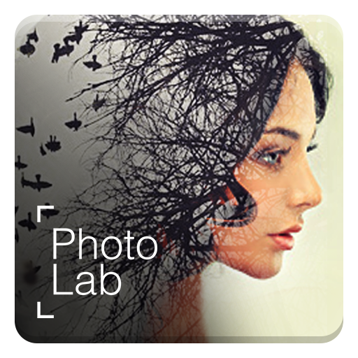 Photo Lab Picture Editor: face effects, art frames (app)
