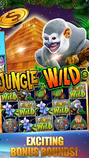 Casino Games & Slot Machines: Jackpot Party Casino screenshot 7