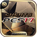 Cheats PES 2017 IQ