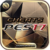 Cheats PES 2017 IQ APK for Ubuntu