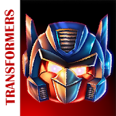 APK Game New Angry Birds Transformers Cheat for BB, BlackBerry