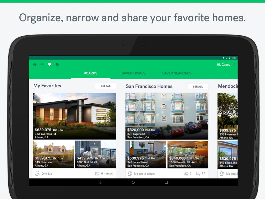 Trulia Real Estate & Rentals Screenshot 11