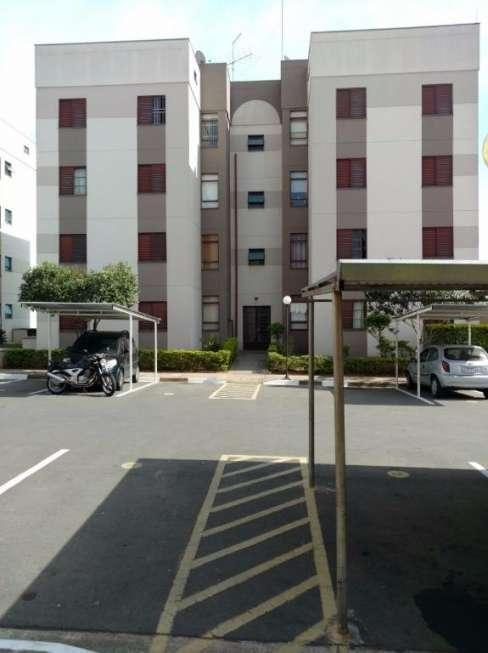 Apartamento residencial à venda, Recanto do Sol I, Campinas ...