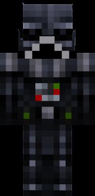 darthvader nova skin