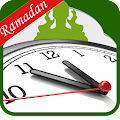 Azan Time for All Prayers APK for Bluestacks
