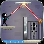Stickman Shooter: Elite Strikeforce For PC / Windows / MAC