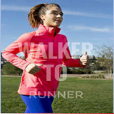 8-Week to Make You a Runner