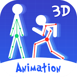 3D Animation Maker - Draw Cartoon For PC / Windows 7/8/10 / Mac – Free Download