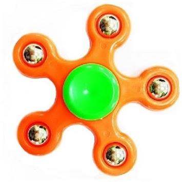 Fidget Hand Spinner Five Fidget apk screenshot
