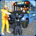 Game Prison Bus Jail Escape Plan 3D apk for kindle fire