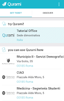 Screenshot of Qurami