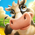 APK Game Village and Farm for BB, BlackBerry