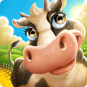 Game Village and Farm APK for Kindle