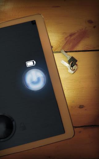 Flashlight HD LED screenshot 9