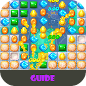 Download Full Tips Candy Crush Soda Saga 1.1 APK