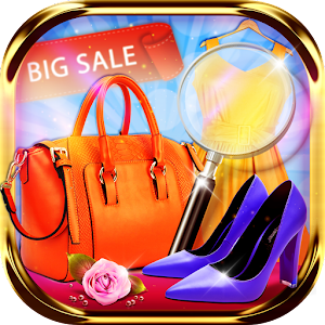 Download Hidden Objects Game : Clothing Stores for Android - Free Puzzle Game for Android