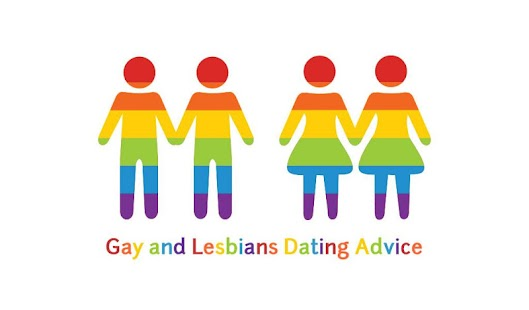 Gay and Lesbians Dating Advice - screenshot