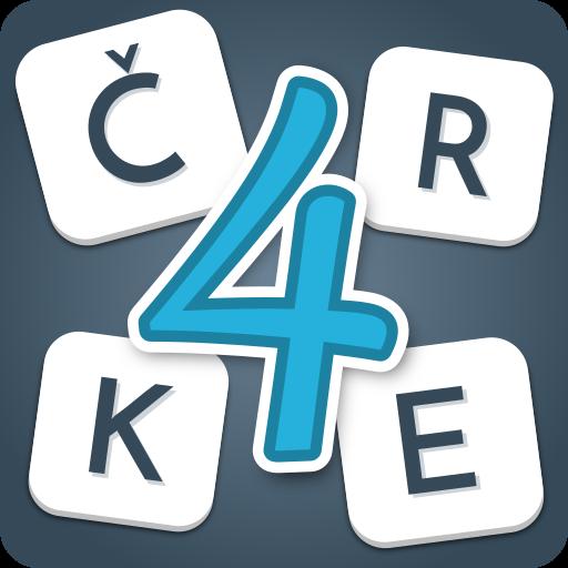 Android aplikacija Štiri Črke - Kviz Slovenija na Android Srbija