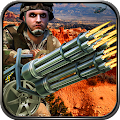 Game Desert Storm Gunner Shooting APK for Windows Phone