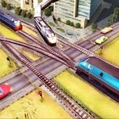 Train Sim Driver 2018 2 Player