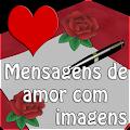 Mensagens de amor com imagens para casal APK for Kindle Fire