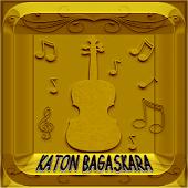 Lagu Katon Bagaskara dan Lirik Terpopuler APK for Bluestacks