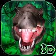 Dinosaur World 3D Theme