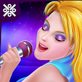Download Rock Band of Rockstar Girls APK on PC