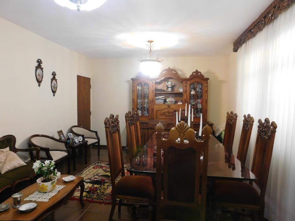 Casa 4 Dorm, Parque do Colégio, Jundiaí (CA1069) - Foto 3
