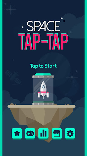 SpaceTapTap For PC