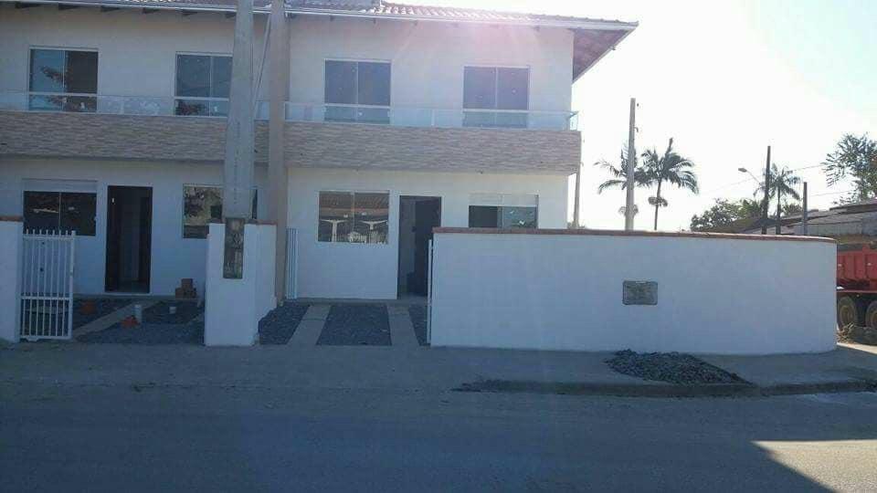 Imagem Casa Joinville Paranaguamirim 2028575