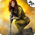 Game Sniper Arena: PvP Army Shooter apk for kindle fire