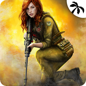 Sniper Arena: PvP Army Shooter For PC (Windows & MAC)